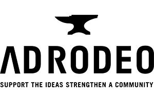 Ad Rodeo Logo