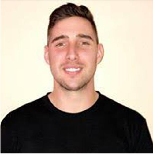 Jared Klassen, YYC Builders Owner and Operator, Headshot