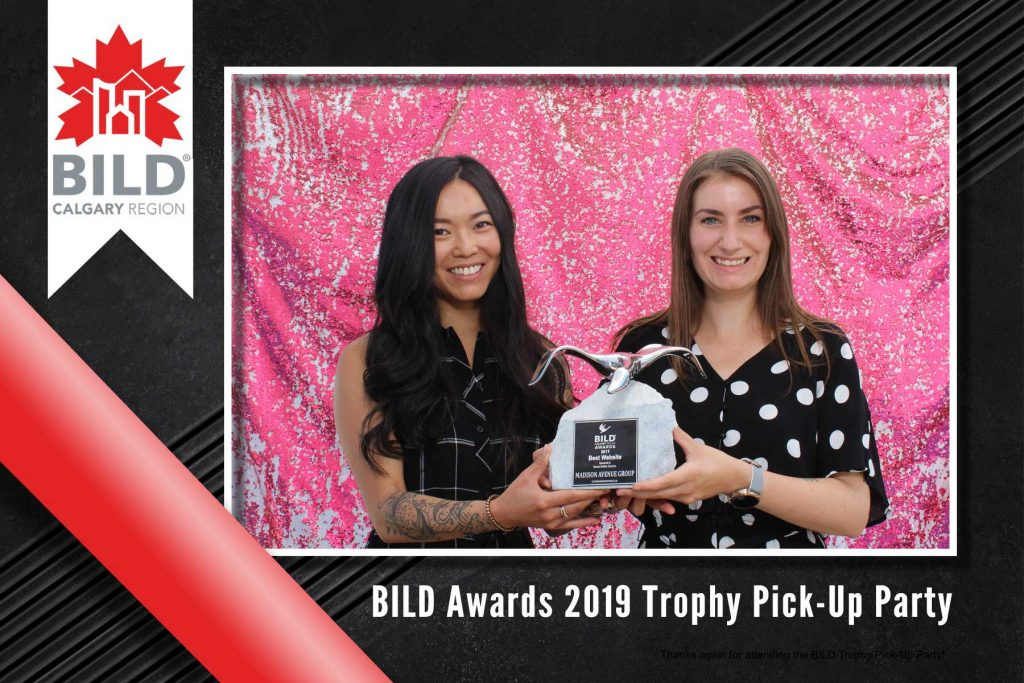 BILD Calgary Region, Winner